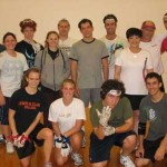Bellingham Athletic Club Handball