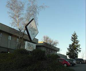 Bellingham Athletic Club - Cordata