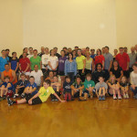 Bellingham Athletic Club Holiday Doubles