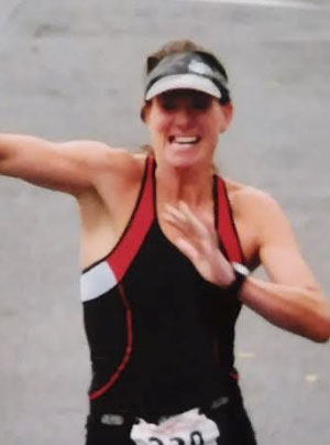 Susan Deschenes - Bellingham Athletic Club