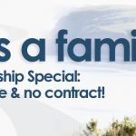 Bellingham Athletic Club - Stay Fit As A Family