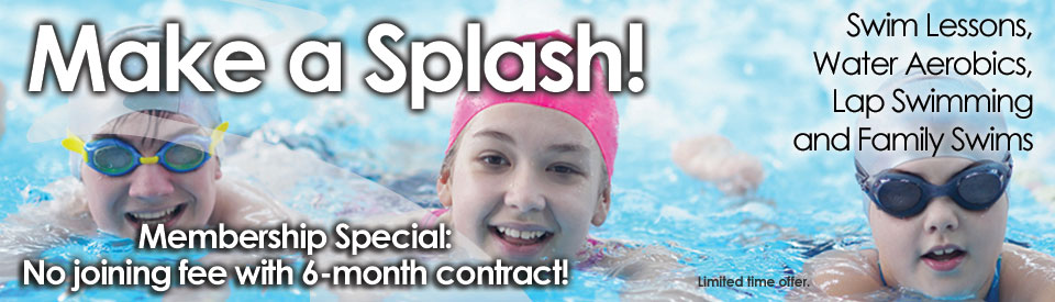 Bellingham Athletic Club - September Promo